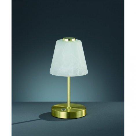 Настольная лампа Trio R52541908 Emmy