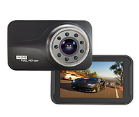 Видеорегистратор DVR Blackbox Carcam T639 1080Р с ночной сьёмкой