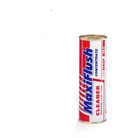 MaxiFlush, Очиститель топливной системы (бензин) - Жидкость для промывки форсунок - 300мл..