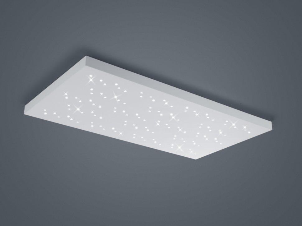 Потолочный светильник TRIO TITUS 676611031