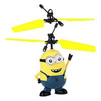Летающая игрушка-вертолет Миньон 388