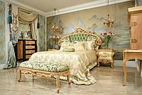 Кровать Колизей Грин