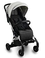 Детская прогулочная коляска Ibebe i-stop Mini Mi2 grey
