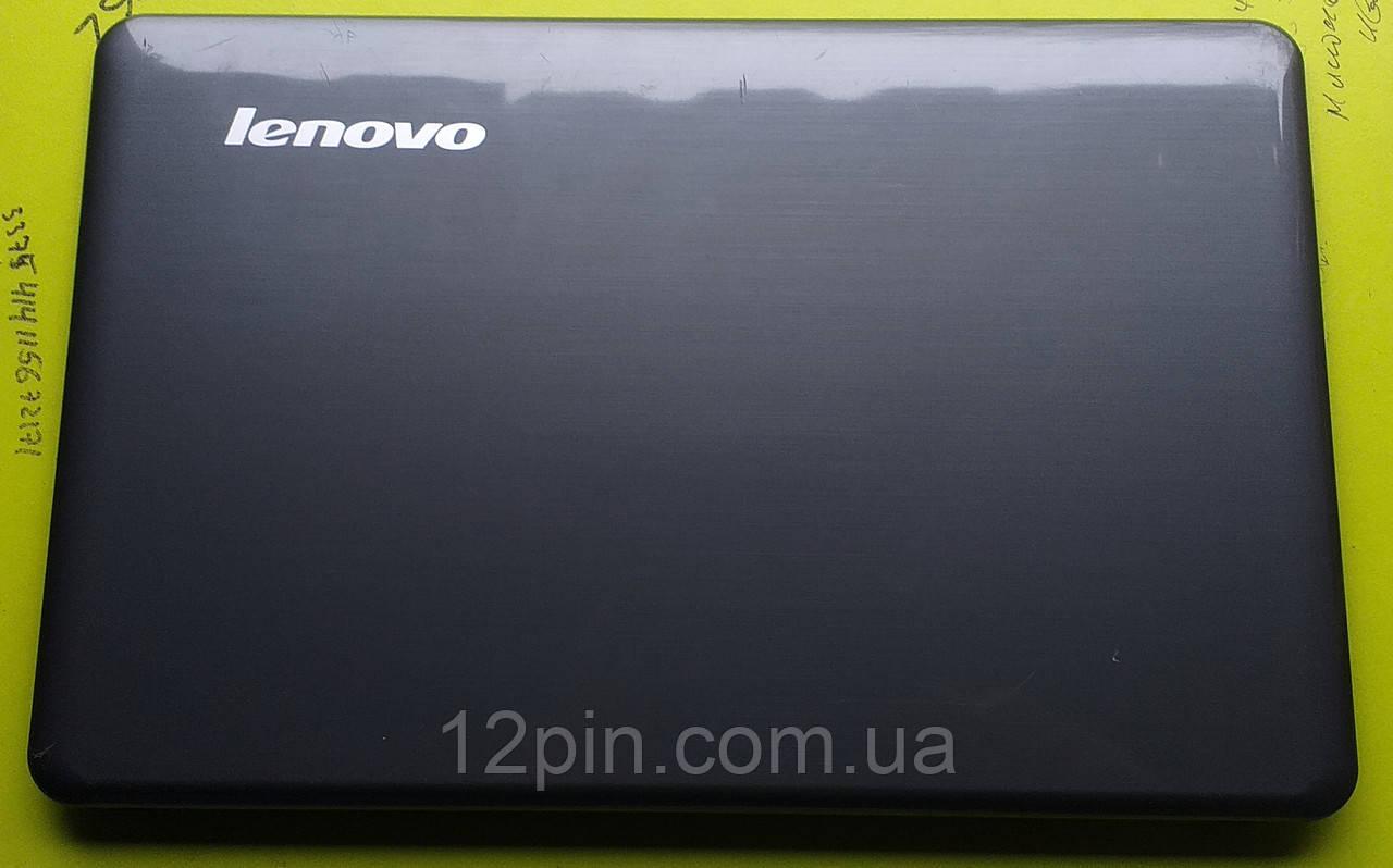 Крышка матрицы Lenovo G550 б.у. оригинал