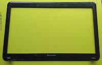 Рамка матрицы Lenovo G550 б.у. оригинал
