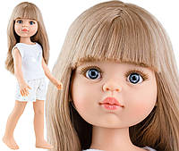 Кукла Карла 32 см Paola Reina 13207 в пижаме