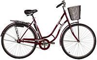 Городской дорожный велосипед 28 Ретро Ardis (Киев) женский