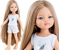 Кукла Маника 32 см Paola Reina 13208 в пижаме