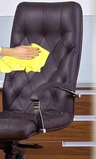 Уход за мебелью (кресла для офиса, мебель для баров и зон ожидания)