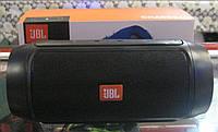 Портативная Bluetooth колонка JBL Charge 2+ (чёрная)