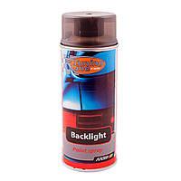 Краска для тонировки фонарей MOTIP Backlight (аэрозоль 400мл.)