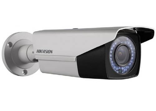 Turbo HD 2 Мп видеокамера Hikvision DS-2CE16D1T-VFIR3, уличная