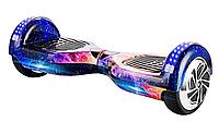 """Гироскутер / Гироборд Smart Balance Elite Lux 6,5"""" Space + Сумка +Пульт"""