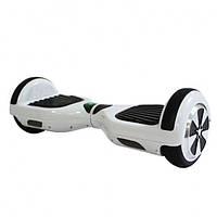 "Гироскутер / Гироборд Smart Balance Elite Lux 6,5"" Белый +Сумка"