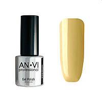 Гель-лак для ногтей ANVI Professional №182 9 мл
