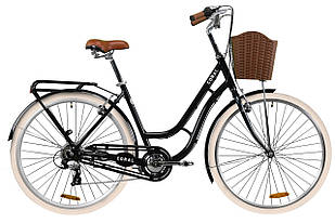 """Велосипед 28"""" Dorozhnik CORAL 2020 (малахитовый)"""
