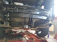 Фаркоп Jeep Grand Cherokee 2010- (Джип Гранд Чероки)