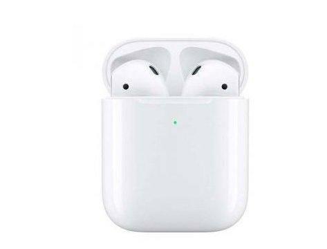 Наушники Bluetooth Aspor Air Pods MMEF2CH/F / MMEF2ZA/A, фото 2