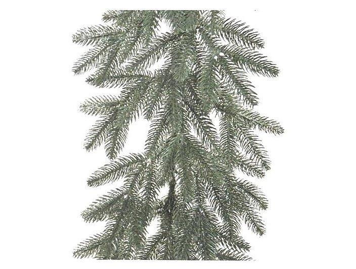 Экибана-елка литая зеленая 2,2м.