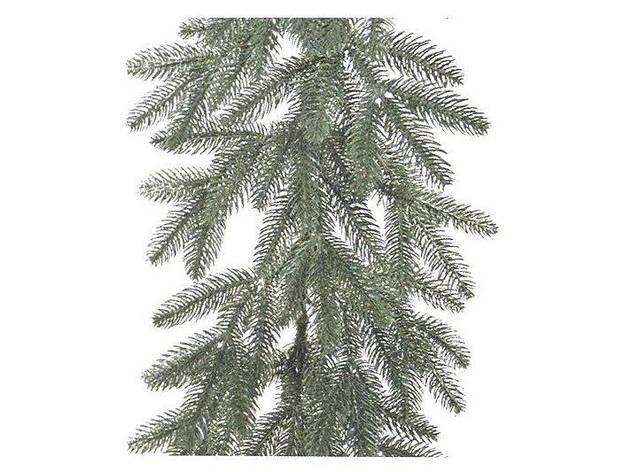 Экибана-елка литая зеленая 2,2м., фото 2