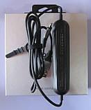 USB кабель с аккумулятором HOCO U22 Black USB to Lightning 1.2m для I-Phone, фото 4