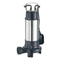 1.3кВт Hmax 12м Qmax 300л/мин (с ножом) AQUATICA (773332) Насос канализационный
