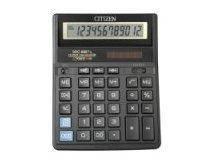Калькулятор Citizen SDC-888T настольный большой (10/40), фото 2