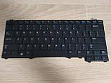 Dell Latitude E5440 клавиатура, keyboard, фото 2