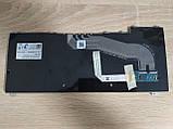 Dell Latitude E5440 клавиатура, keyboard, фото 3