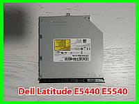Dell E5440 и E5540 DVD привод c пластиковой заглушкой