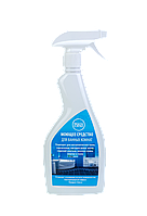 Моющее средство ПРОСТО И ЛЕГКО для ухода за ванными комнатами универсальное 500 мл (102 008)
