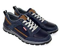 Туфли на шнуровке мужские, фото 1