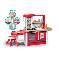 Smoby Интерактивная детская кухня 312301 Tefal Evolutive Grand Chef