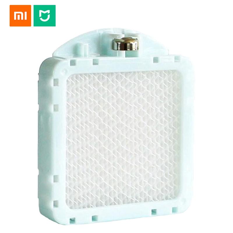Сменная пластина Repellent Tablet для фумигатора Xiaomi MiJia Portable Mosquito Repeller DWX02ZM (1шт)