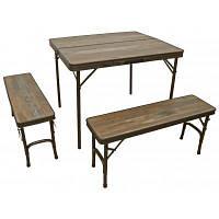 Набор кемпинговой мебели Time Eco TE 022 АS (022 АS)