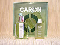 Caron - Pour Un Homme De Caron (1934) - Набор (примятая коробка) - Старый дизайн, старая формула аромата, фото 1