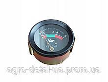 Указатель давления масла МД 219 двигателя колесного трактора Т16,СШ 2540