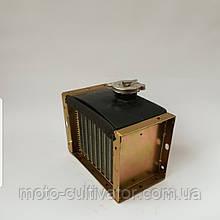 Радиатор  на мотоблок  R180