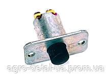 Выключатель сигнала ВК 34-3720000 кнопочный трактора Т16,СШ2540