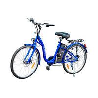 Электровелосипед FAMILY 2 Shimano Li-ion, фото 1