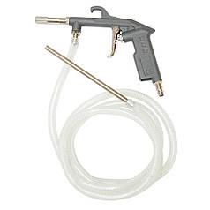 Пневмопістолет піскоструменевий (забірний шланг) Sigma (6846011)