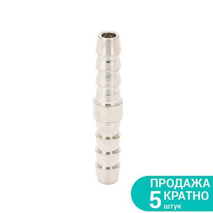 Соединение для шланга 6мм Sigma (7023721), фото 2