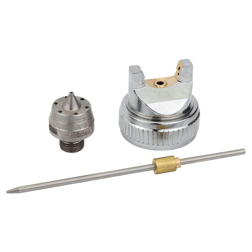 Комплект форсунки HVLP Ø1.3мм для 6812051, 6812131, 6812141, 6812151 SIGMA (6817371)