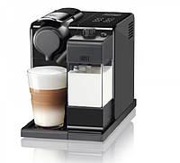 Капсульная кофемашина Delonghi Nespresso Lattissima Touch EN560.B