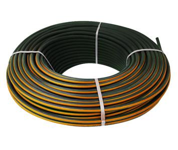Слепая капельная трубка 16х1,6 мм (бухта 200м) оранжевая