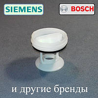 """Фильтр сливного насоса """"605010"""" для стиральной машины Bosch,Siemens,Balay, Profilo,Lynx,Hitachi и ..."""