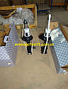 Амортизаторы Chevrolet Lacetti задние , комплект 2 штуки, газовые (производитель Rider, Венгрия), фото 6