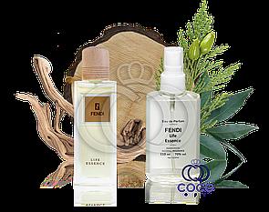 Парфумована вода унісекс Fendi Life Essence 110 Ml ОАЕ в пластиковій пляшці