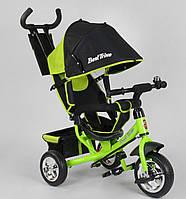 Велосипед детский трехколесный BEST TRIKE 6588 PENA
