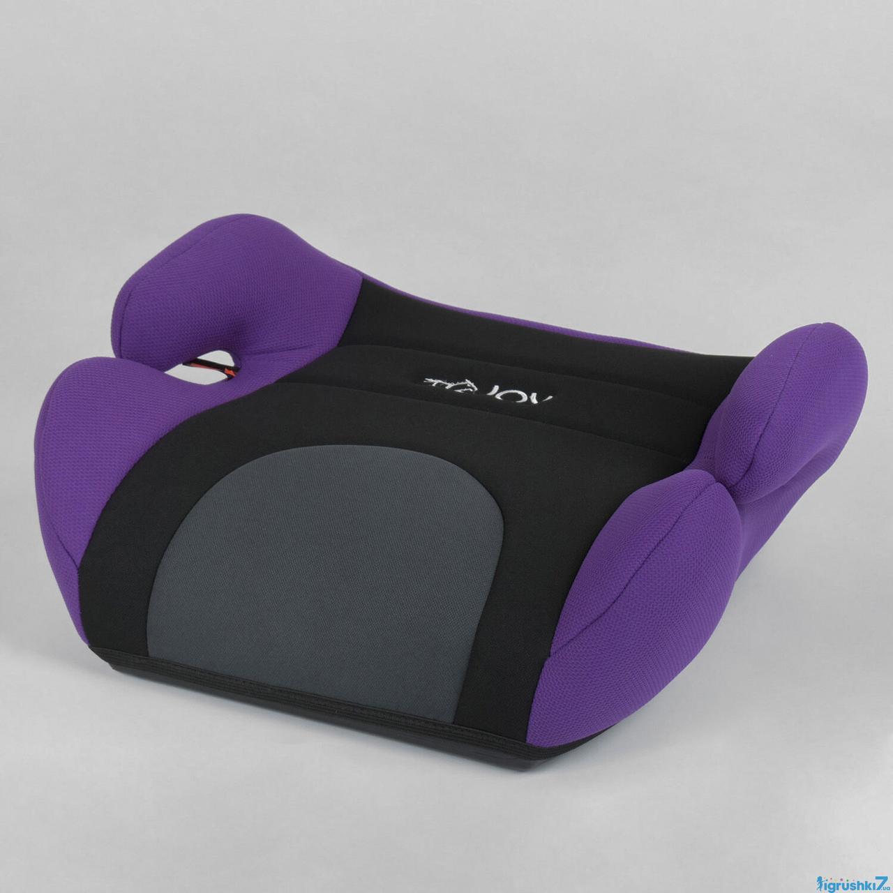 Бустер Joy 79129 черно-фиолетовый